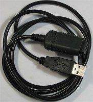 Kabel USB pro multimetr MS8218 a MS8226