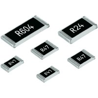 SMD rezistor Samsung RC1608F1051CS, 1,05 kΩ, 0603, 0,1 W, 1 %