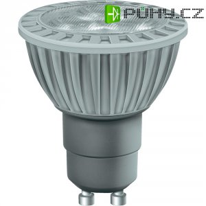 LED žárovka Osram Star PAR16, GU10, 3 W, teplá bílá reflektor