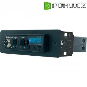 Sada pro rádio s DIN konektorem pro CB radiostanici Alan 121