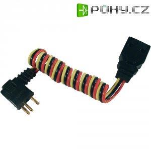 Prodlužovací kabel Modelcraft, konektor MPX, 50 cm, 0,14 mm²
