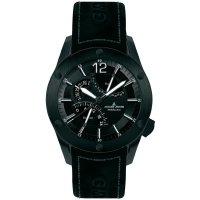 Ručičkové náramkové hodinky Jacques Lemans Liverpool GMT 1-1739F