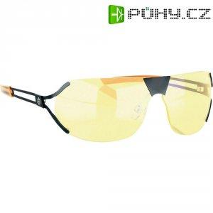 PC a herní brýle SteelSeries DESMO Onyx Gunnar