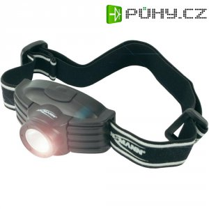 LED čelovka Ansmann Future 1600-0044, na baterii, 83 g