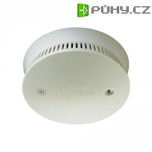 Detektor kouře DELTA reflex SD9L Siemens, 5TC1298, 9 V, životnost baterie 10 let