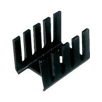 Speciální chladič Assmann WSW V7236C1 pro TO 220, 19,05 x 13,21 x 12,7 mm, 21 K/W
