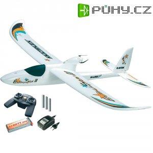 RC model letadla Multiplex EasyStar II, mód 2, 1365 mm, 2,4 GHz, RtF