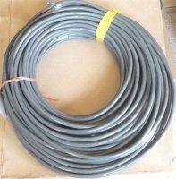 Kabel 3x0,75mm2 kulatý 230V/7,5A , balení 52m