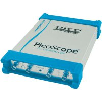 USB osciloskop pico PicoScope 5204, 2 kanály, 250 MHz