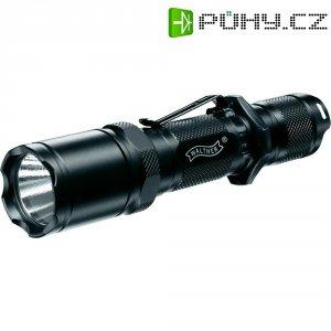 Kapesní LED svítilna Walther MGL 1100 X2, 3.7055, černá