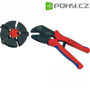 Krimpovací kleště s rychle vyměnitelným zásobníkem Knipex MultiCrimp 97 33 01