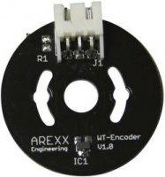 Řídící modul Arexx WTR-CK1