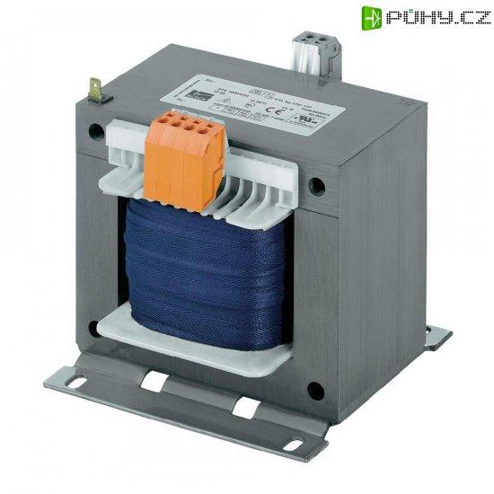 Bezpečnostní transformátor Block STE 100/23/24, 24 V/230 V, 100 VA - Kliknutím na obrázek zavřete