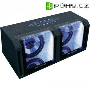 Subwoofer Crunch GTS, 1600 W
