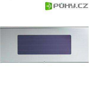 Solární LED svítidlo Esotec Profi 1, 102256, nerez