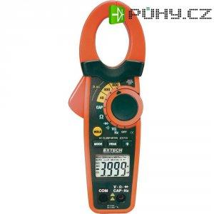 Klešťový multimetr Extech EX-710, CAT III, 600 V