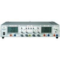 Laboratorní síťový zdroj Voltcraft VSP-2410, 0,1 - 40 V/DC, 0 - 10 A
