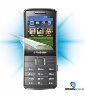 Screenshield fólie na displej pro Samsung S5610 (SAM-S5610-D)