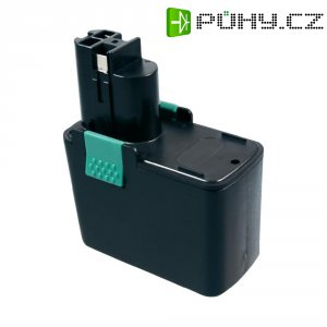 Akumulátor AP APBO/SL, NiCd, 14,4 V, 2,0 Ah