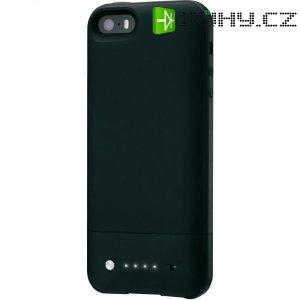 Rámeček pro iPhone 5/5s Mophie space pack, paměť 32 GB, 1700 mAh, černá