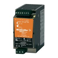 Zdroj na DIN lištu Weidmüller CP T SNT, 1105810000, 7,5 A, 24 - 28 V/DC