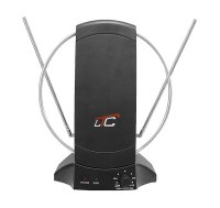 Anténa DVB-T pokojová LTC DVBT04