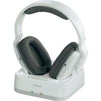 Bezdrátová sluchátka THOMSON WHP3311W