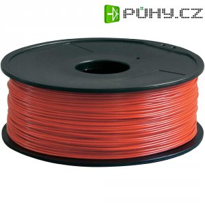 Náplň pro 3D tiskárnu, Renkforce HIPS175R1, materiál HIPS, 1,75 mm, 1 kg, červená