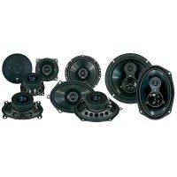 """Koaxiální reproduktory Hifonics Titan 5x7, 5x7\"""", 180 W"""