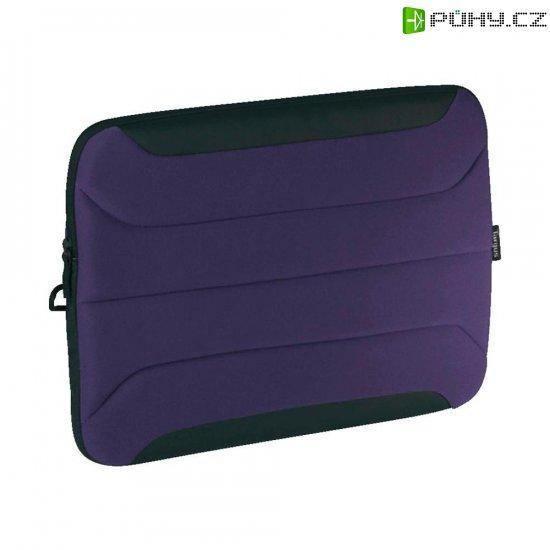 Ochranné pouzdro na notebook Targus Zamba, 25,65 cm, fialové - Kliknutím na obrázek zavřete