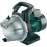 Zahradní čerpadlo Metabo P 4000 G, 600964000, 4000 l/h, 46 m, 1100 W