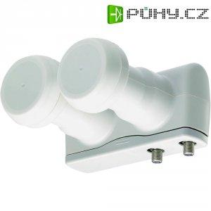 LNB konvertor Maximum Pro 22, 5622, 40 mm, twin monoblock