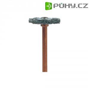 Drátěný kotouč z nerezové oceli Ø 19 mm, Dremel 530