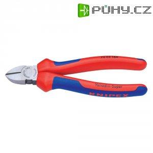 Stranové štípací kleště Knipex 70 02 125, 125 mm, s fazetou