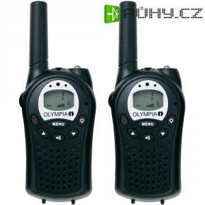 PMR radiostanice Olympia Model 1120 Modell1120, sada 2 ks