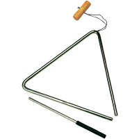 Velký triangl Nino Percussion, NINO552