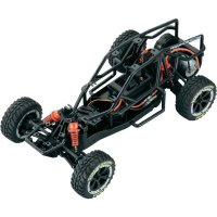 RC model EP Buggy Kyosho Sand Master, 1:10, 2WD, RtR 2.4 GHz