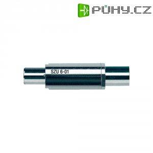 Ochrana před bleskem, F konektor ⇔ F zásuvka, 5 - 2400 MHz