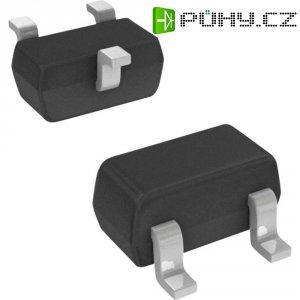 NF tranzistor Infineon Technologies BC 807-16 W, PNP, SOT-323, 500 mA, 45 V
