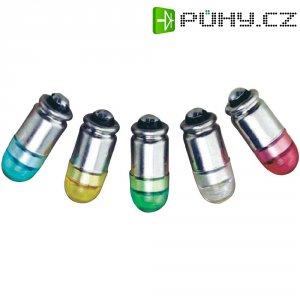 LED žárovka S4s Barthelme, 70112458, 60 V, 1 lm, bílá