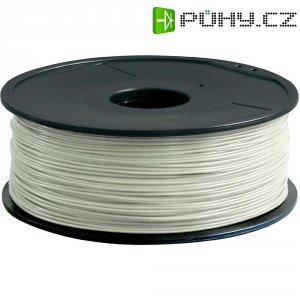 Náplň pro 3D tiskárnu, Renkforce ABS175N1, ABS, 1,75 mm, 1 kg, přírodní
