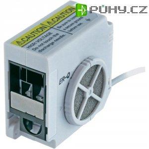 Ionizátor ER-Q Panasonic, 65 x 60 x 33 mm, šedý