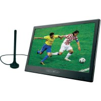 "Přenosná DVB-T LED TV Reflexion LED1014DV, (10\"")"