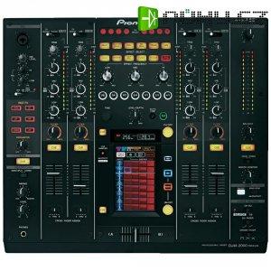 DJ mixážní pult Pioneer DJM-2000nexus