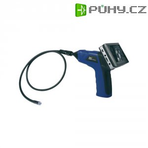Endoskop dnt Findoo Profiline, sonda Ø 9 mm/16 mm, délka 100 cm