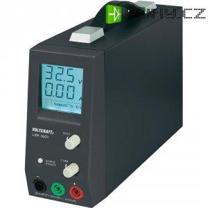 Spínaný laboratorní zdroj SlimTower Voltcraft LRP-1601, 1-60 V, 0 - 1.6 A