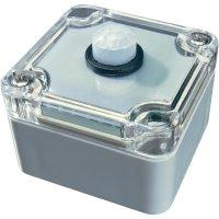 Bezdrátový detektor pohybu provenkovní použití FS20 PIRA