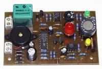 Plynový detektor