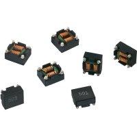 SMD odrušovací cívka Würth Elektronik SL17 744273801, 9 µH, 3,5 A, 80 V/DC, 42 V/AC
