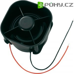 Mini reproduktor Kepo SH-G8080F14R4-6568 (SH1998C2), 15 W, 2 kHz, 100 dB, 4 Ω